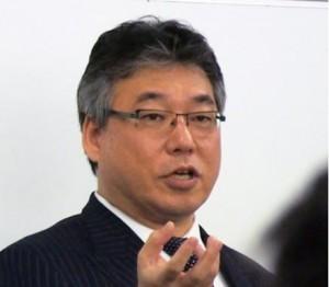 MBA 中土井鉄信氏