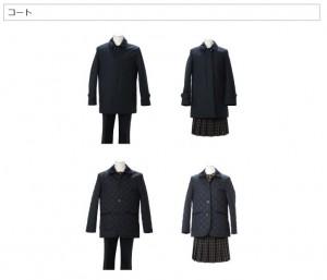 36d5426ea214ea 桐生大学附属中、春から制服リニューアルーBEAMSデザイン | みんなの ...