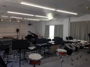 gka音楽室