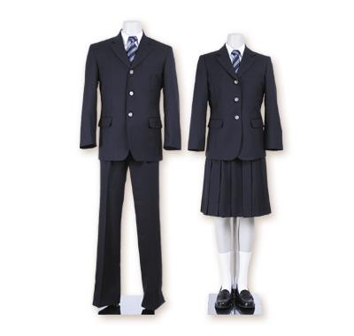 中央 制服