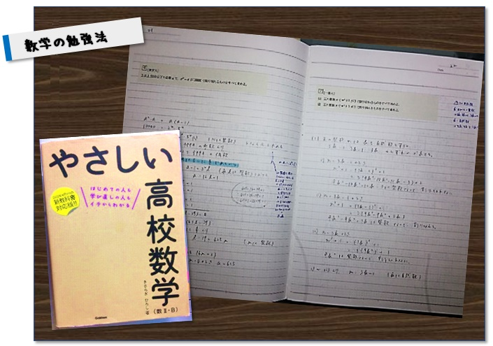 数学勉強法